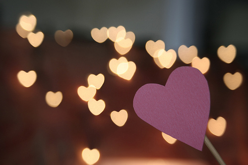 image of hearts by jessicahtam on flickr cc